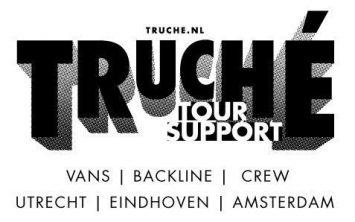 Truché! Tour Support
